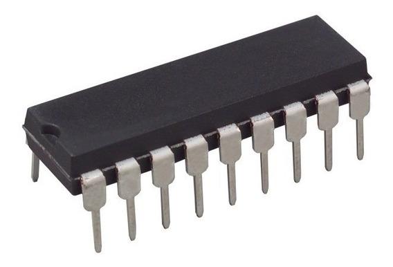 Cmos 4051 - 8 Channel - Multiplexer - Analog/digital