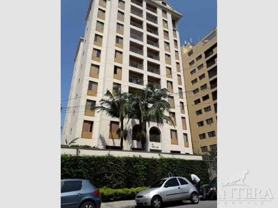 Apartamento - Ref: 58890