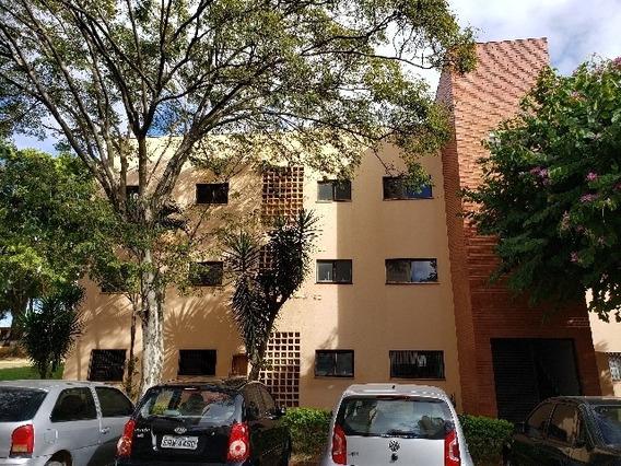 Venda - Apartamento Condomínio Planalto / Sorocaba/sp - 5497