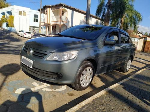 Volkswagen Voyage 2010  1.0 Trend Flex
