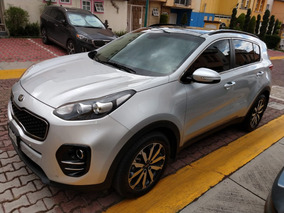 Kia Sportage 2.0 Ex Pack L At 2017
