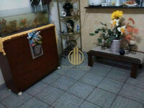 Imagem 1 de 16 de Casa Residencial À Venda, Jardim Anhangüera, Ribeirão Preto - Ca0356. - Ca0356