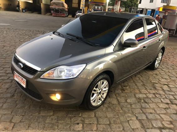 Ford Focus Sedan 2.0 Glx Flex Aut. 4p 2013