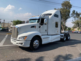 Remato Tractocamion Kenworth T660 2010