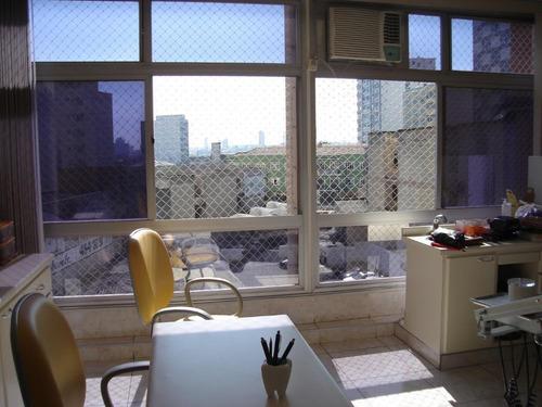 Imagem 1 de 7 de Sala Comerdial, 41m² - Centro,  Sto André, Próximo Ao Primeiro Tabelião De Notas - Sa3976