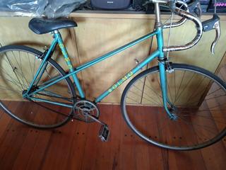 Bicicleta Olmo Dama