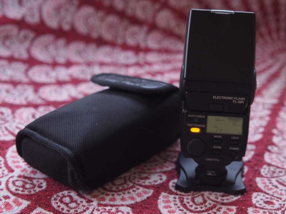 Olympus Flash Fl-36