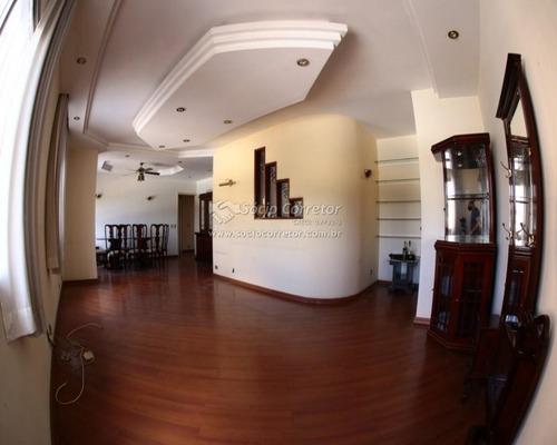 Imagem 1 de 15 de Vendo Apto 174 M² -cond. Ed. Solar Adriático- Centro Gru - Apartamento A Venda No Bairro Centro - Guarulhos, Sp - Sc01318