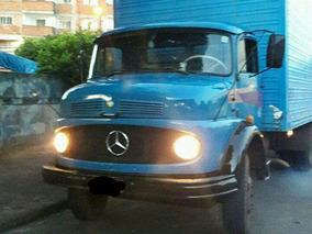 Mercedes Benz 1113 1992