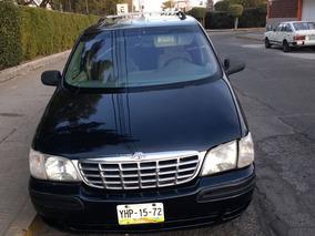 Chevrolet Venture 2002 Nacional!!!!