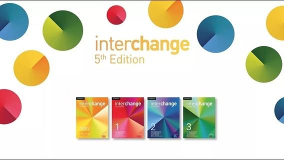 Interchange Fifth 5th Edition Presentation Plus E Extras