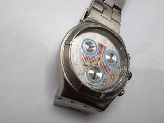 Swatch Crono V8