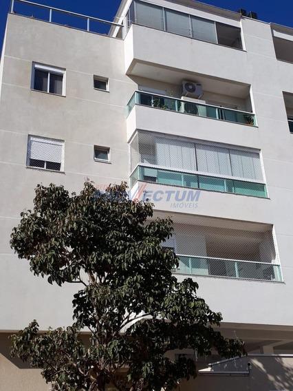 Apartamento À Venda Em Residencial Parque Dos Ipês - Ap269920