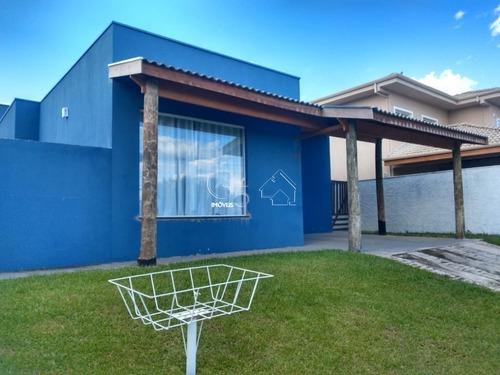 Linda Casa 3 Dorms Condomínio Bosque Dos Pires - Ca00486 - 69420300