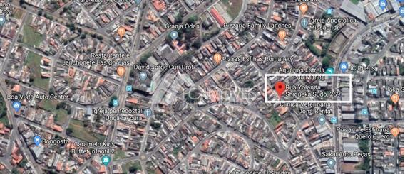 R Iolanda Shigueka Sudo, Cidade Boa Vista, Suzano - 271471