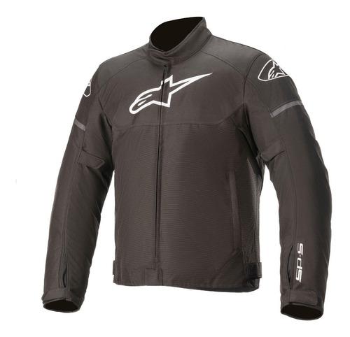 Jaqueta Alpinestars Impermeável Para Motociclista