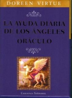 La Ayuda Diaria De Los Angeles Oráculo - Virtue Doreen