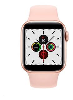 Relógio Smartwatch Iwo 11 Série 5 40mm Ios Android