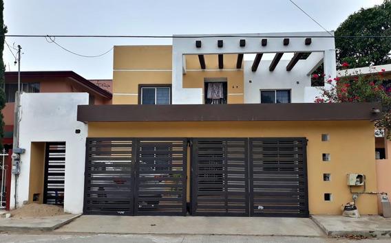 Casa En Venta Unidad Del Valle
