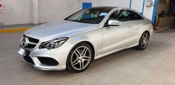 Mercedes Benz E350 306hp 6 Cilindros. Idem 0km