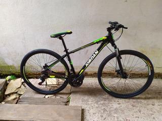 Bicicleta Nueva Rodado 29 Freno A Disco Leer Descripcion