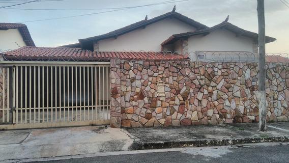 Excelente Casa Colonial 160m 3qts No Bairro Arvoredo - 6501