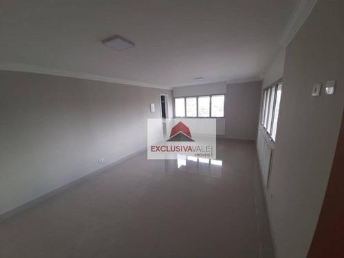Sala À Venda, 31 M² Por R$ 180.000,00 - Jardim São Dimas - São José Dos Campos/sp - Sa0313