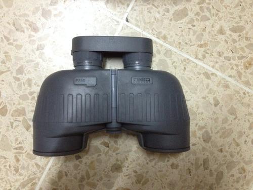 Imagen 1 de 8 de Binoculares Steiner Police 7x50 P750 (modelo 2029)