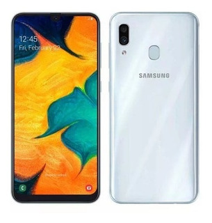 Samsung Galaxy A30 6,4 4g 64gb 16mp 5mp Promoçao