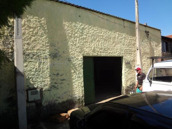 Comercial Para Aluguel, 2 Dormitórios, Jardim Helena - Mogi Mirim - 949