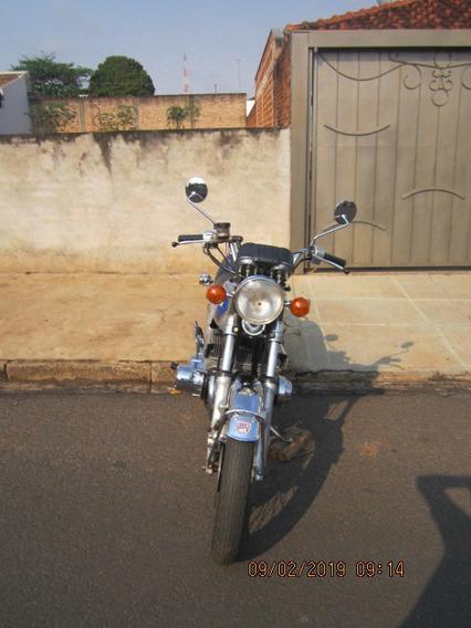 Lindas Suzuki Gt550 E Gt250