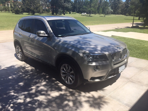 Bmw X3 3.0 X3 Xdrive 35i Executive 306cv