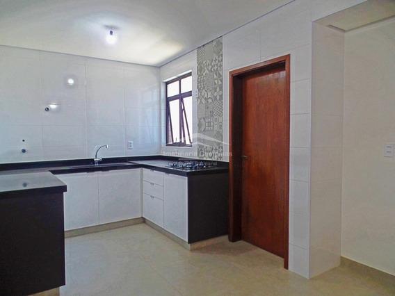 Apartamento À Venda Em Mansões Santo Antônio - Ap004673