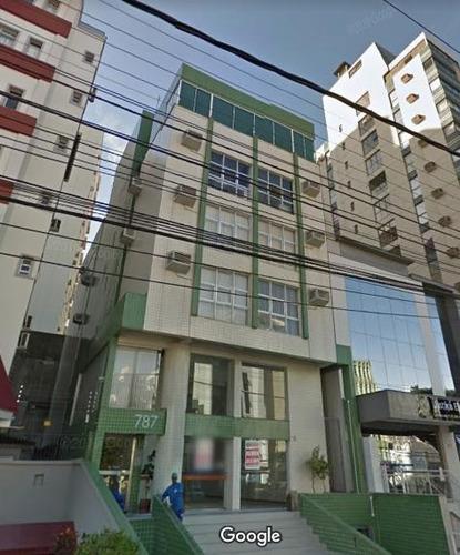 Imagem 1 de 18 de Sala Comercial - Rio Branco - Sa0615