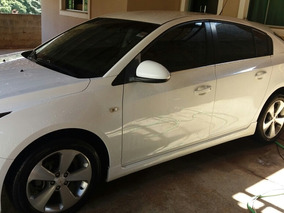 Chevrolet Cruze Sport 1.8 Lt 5p 2012