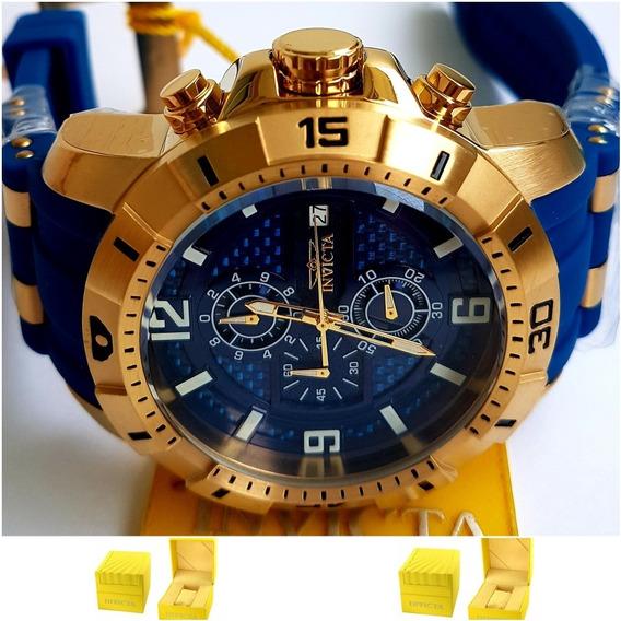 Relógio Invicta Diver 24699 Original Caixa.
