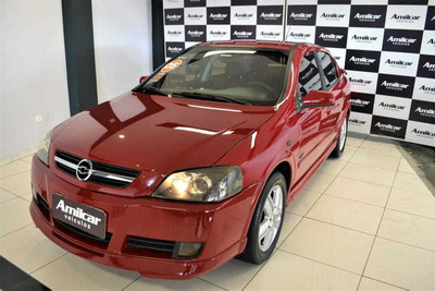 Chevrolet Astra Hatch Gsi 2.0 16v 4p