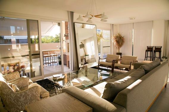 Casa Residencial - Jurere Internacional - Ref: 10655 - V-10655