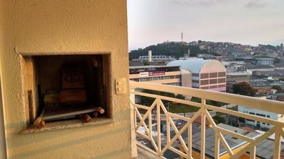 Apartamento Com 2 Dormitórios Para Alugar, 70 M² Por R$ 2.000/mês - Jardim Regina Alice - Barueri/sp - Ap0229