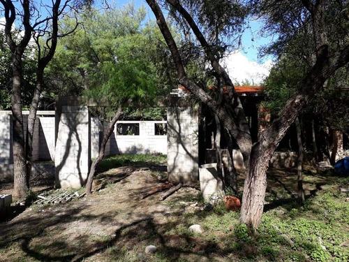 Imagen 1 de 4 de Casa A Terminar En Venta Villa De Las Rosas