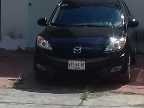 Mazda 3 2.5 S 6vel Qc Abs R-17 Hb Mt 2011