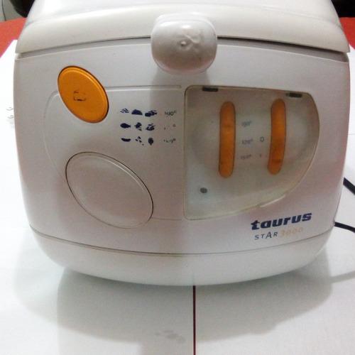 Freidor De Aceite Cocina Taurus 3 Litros