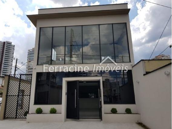 01018 - Predio Inteiro, Vila Oliveira - Mogi Das Cruzes/sp - 1018