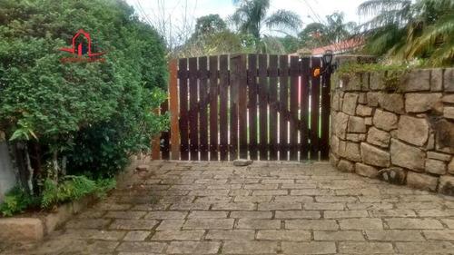 Casa A Venda No Bairro Jardim São Pedro Em Valinhos - Sp.  - 456-1