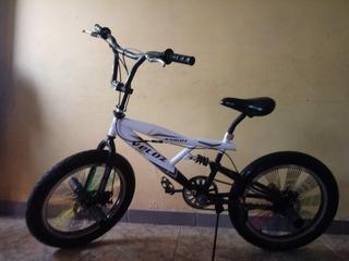 Bicicleta Marca Veloz