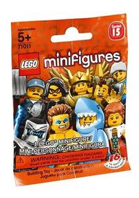 Lego Minifiguras - Série 15