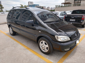 Chevrolet Zafira Cd 2.0 Gasolina !!!