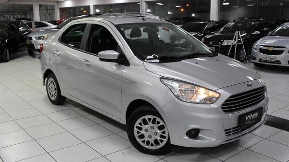 Ford Ka + Sedan Se 1.5 Flex!! Sem Entrada 60 X 999,00!!