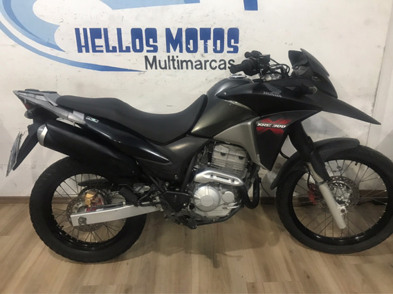 Honda Xre 300 2013 Aceito Moto Fin 48x Aceito Cartao 12x Com