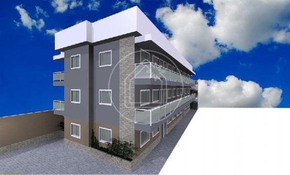 Apartamento - Ref: 831556